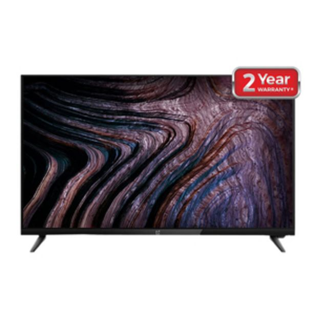 ONEPLUS 81.28 cm (32 inch) HD Smart  LED TV, 32Y1 offer at ? 15999
