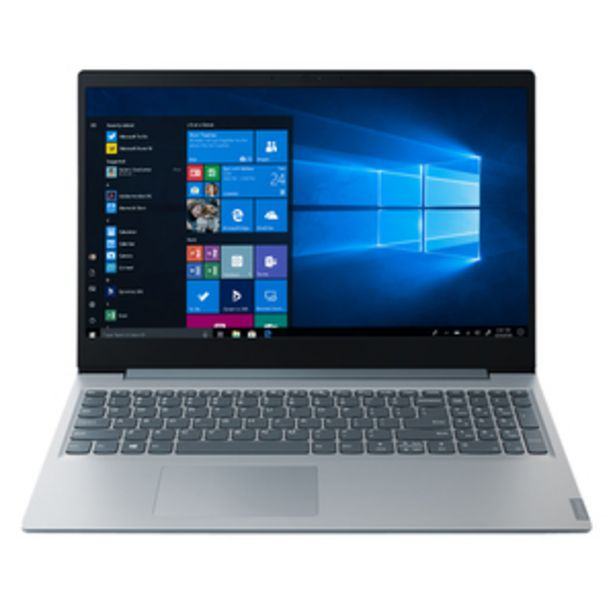 Lenovo KGIN Ideapad S145 Laptop (AMD A6/8 GB/1 TB HDD/AMD Radeon R4 Graphics/Windows 10/MSO/FHD), 39.62 cm (15.6 inch) offer at ? 28999