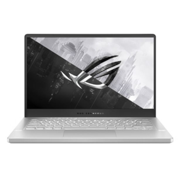 Asus HE173TS ROG Zephyrus G14 Gaming Laptop (AMD Ryzen 7-4800HS/16GB/512GB SSD/6GB Nvidia GeForce GTX 1660Ti with Max-Q Design Graphics/Windows 10/FHD), 35.56 cm (14 inch) offer at ? 117499
