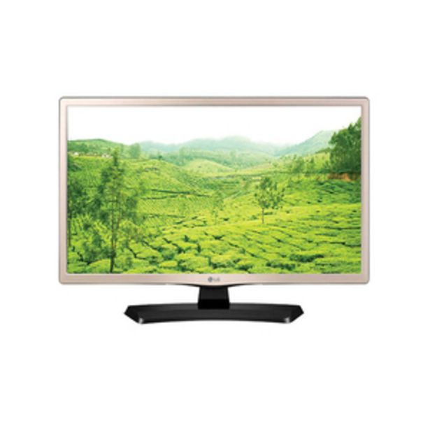 LG 60.96 cms (24 Inch) HD Ready TV 24LJ470A offer at ? 8990