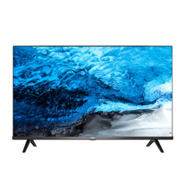 TCL 81.28 cm (32 inch) HD Ready LED Smart TV, S65A Series 32S65A offer at ? 15.99