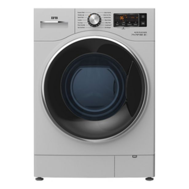 IFB 7 Kg Front Load Fully Automatic Washing Machine with In-built heater and 3D Wash System, Elite Plus WXS offer at ? 35690