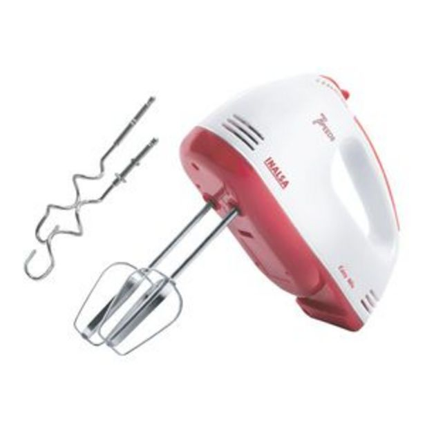 Inalsa Hand Mixer/Blender/Beater, Easy Mix offer at ? 999