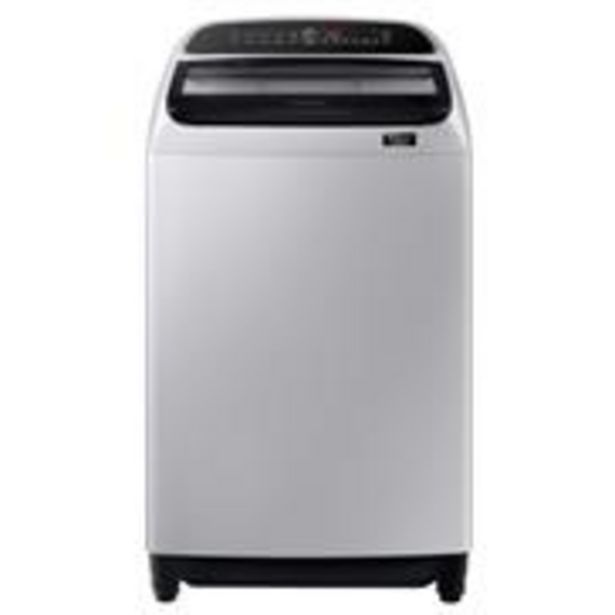 Samsung WA90T5260BY 9Kg Fully Automatic Washing Machine (Lavender Gray) offer at ? 26180