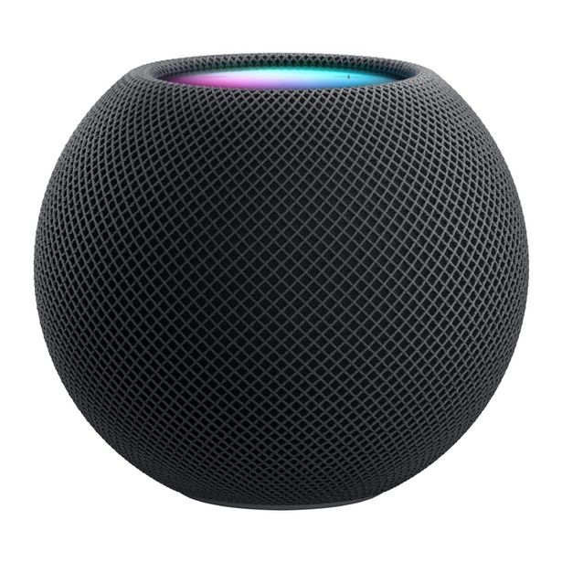 Apple MY5G2HN/A Homepod Mini (Space Grey) offer at ? 9490