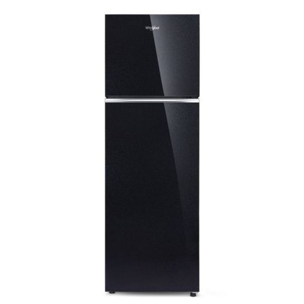 Whirlpool NEO 278GD PRM 2S N 265Ltr Frost Free Refrigerator (Crystal Black) offer at ? 22490