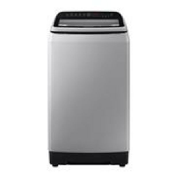 Samsung WA70N4261SS 7 Kg Fully Automatic Washing Machine (Imperial Silver) offer at ? 22590