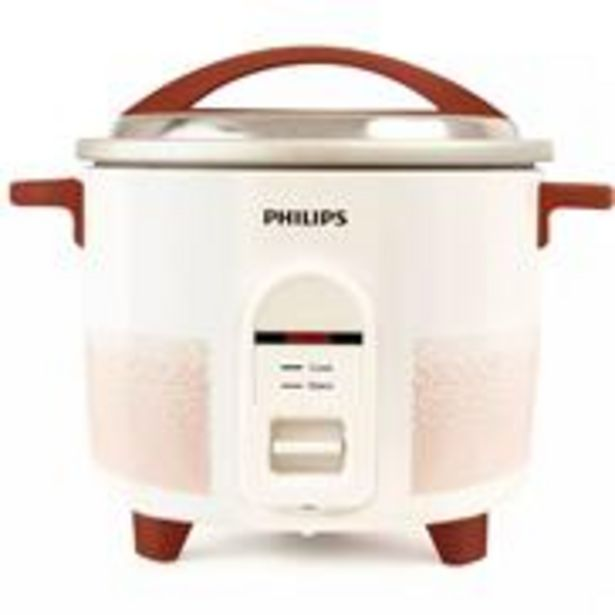 Philips HL1665/00 Rice Cooker offer at ? 2199