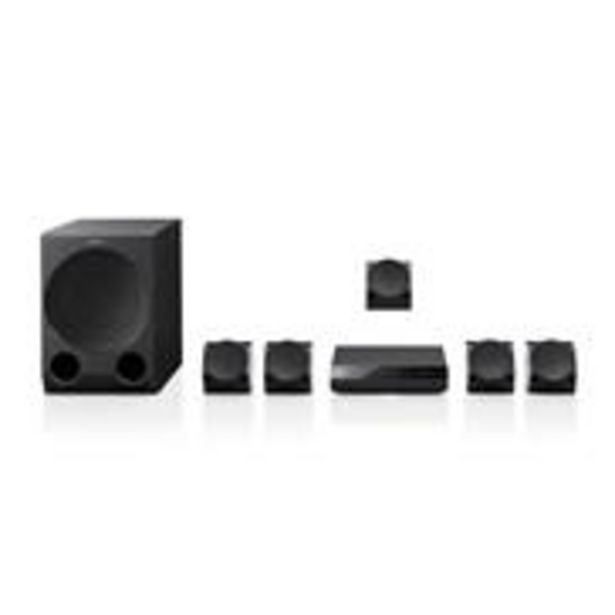 Sony HTIV300 DTH Home Theatre offer at ? 23190