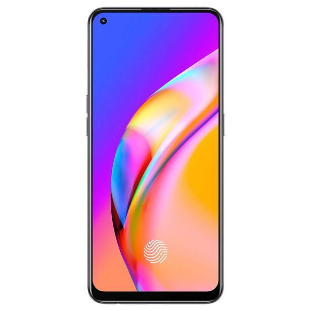 Oppo F19 Pro (8 GB RAM, 256 GB Storage, Crystal Silver) offer at ? 23490