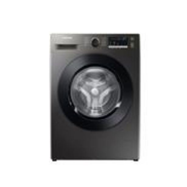 Samsung 7 Kg Fully Automatic Front Load Washing Machine (WW70T4020CX, Inox) offer at ? 34900