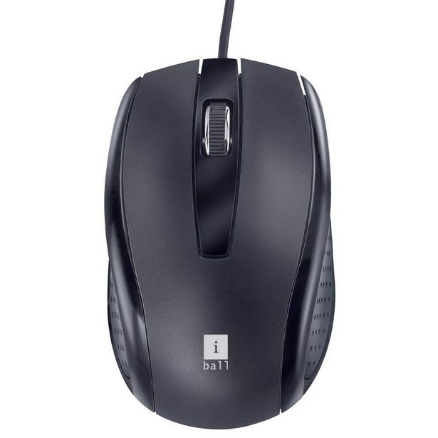 IBall STYLE 36 USB Mouse offer at ? 249