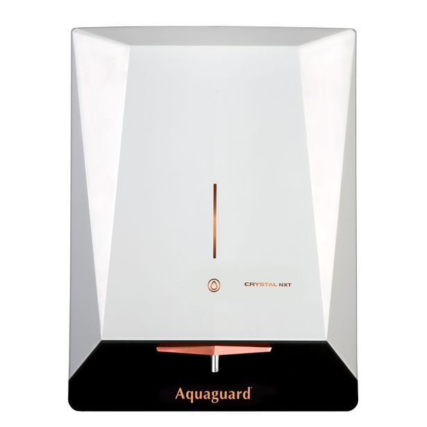 Eureka Forbes Aquaguard Crystal NXT UV+ Water Purifier offer at ? 9599