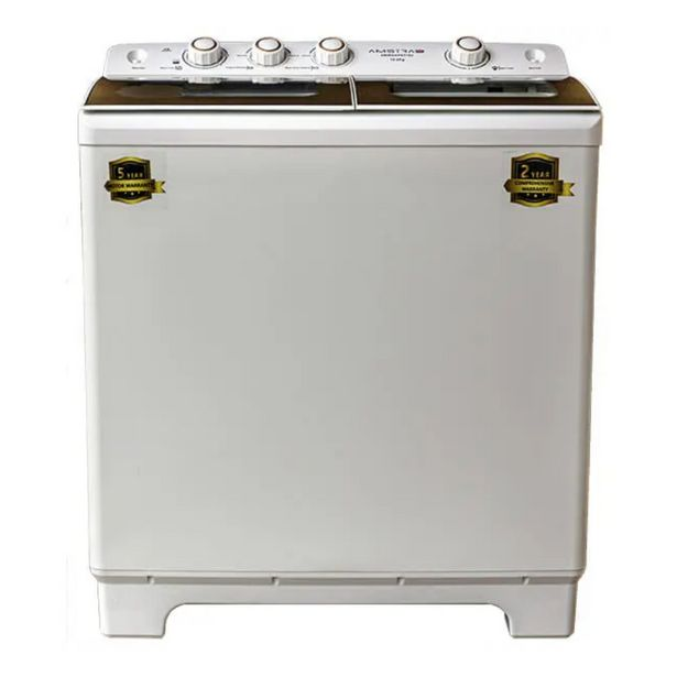 Amstrad AMWSGPST102 10.2 Kg Top Load Semi Automatic Washing Machine offer at ? 14490