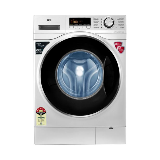 IFB ELITE PLUS SXR 7.5Kg Fully Automatic Front Load Washing Machine offer at ? 34490