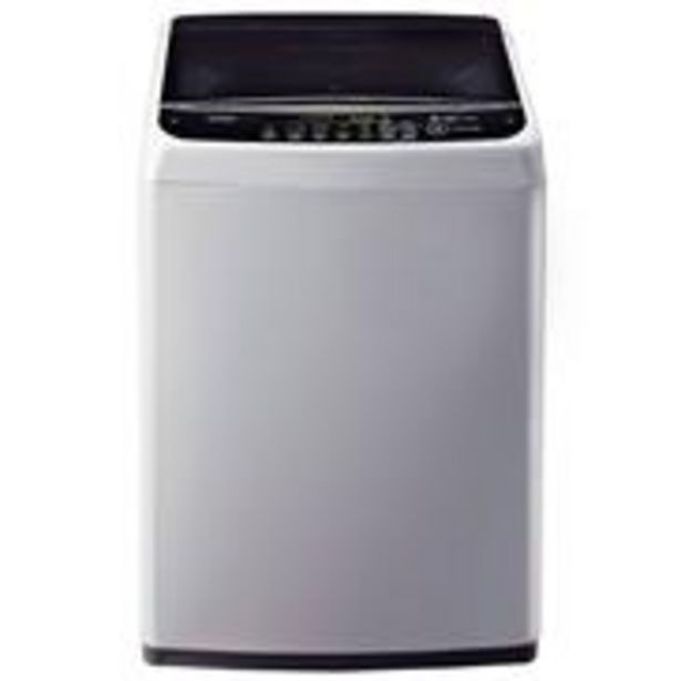 LG T7288NDDLG 6.2 Kg Fully Automatic Washing Machine offer at ? 15900