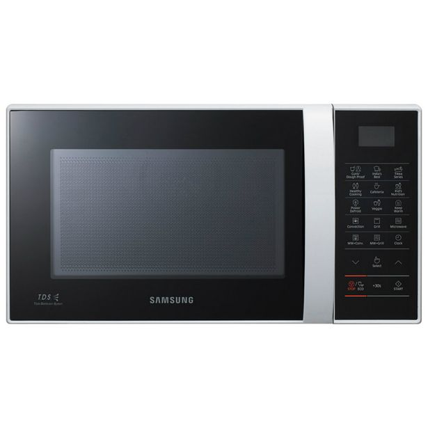 Samsung CE76JD Microwave Oven offer at ? 11590