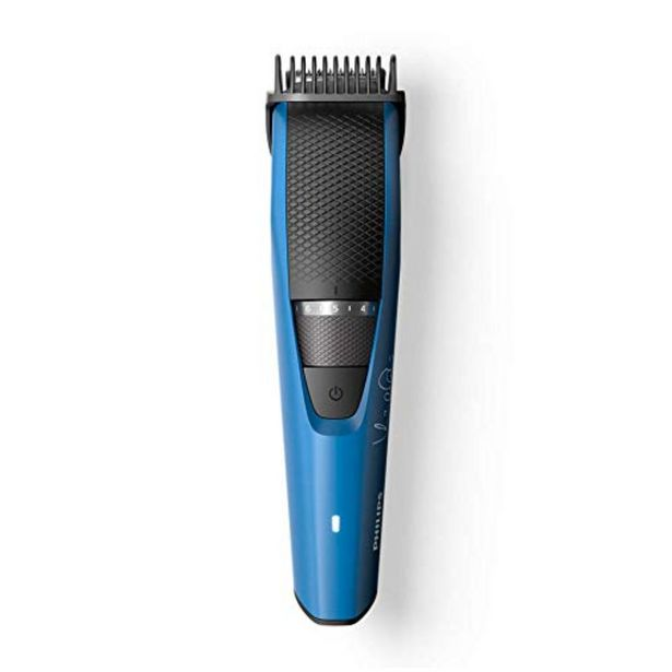 Philips BT3105/15 cordless rechargeable Beard Trimmer - 20 length settings, 45 min run time/2 hours fast charge offer at ? 1540