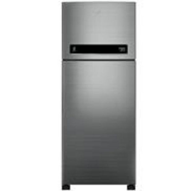 Whirlpool NEO DF278 PRM 265Ltr Frost Free Refrigerator (Arctic Steel) offer at ? 22480
