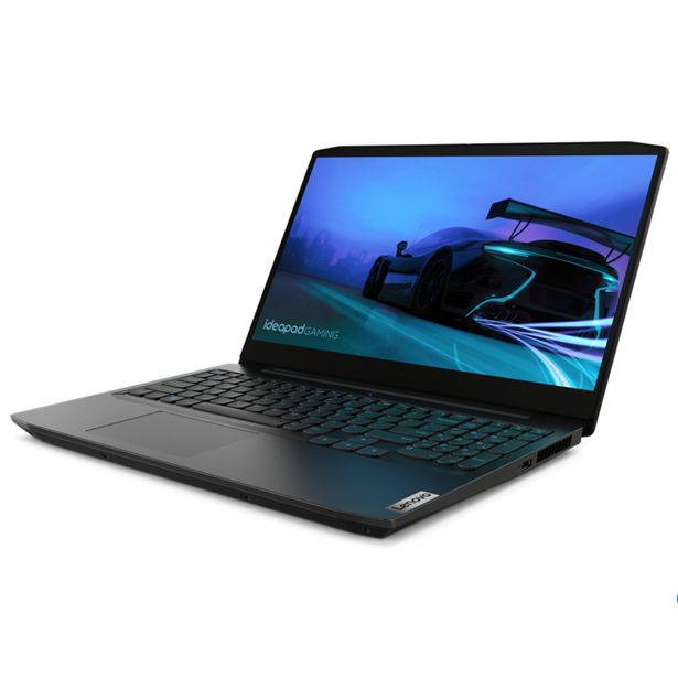 """Lenovo IdeaPad Gaming 3 15IMH05 Laptop (10th Gen Core i5 Processor/8 GB RAM/1 TB HDD + 256 GB SSD/15.6\"""" FHD Display/4 GB NVIDIA Graphics/Win 10/MSO) offer at ? 60990"""
