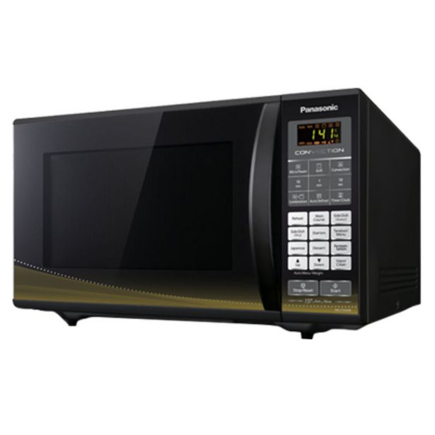 Panasonic NNCT64HBFDG Microwave Oven (27L) offer at ? 14450