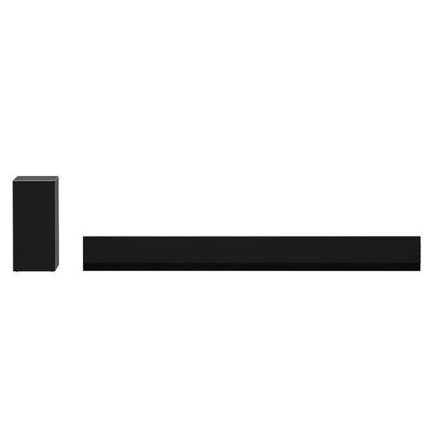 LG 3.1 ch High Res Audio Sound Bar GX with Dolby Atmos offer at ? 49990