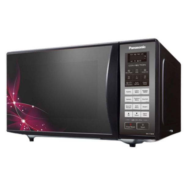 Panasonic NNCT36HBFDG Microwave Oven (23L) offer at ? 13070