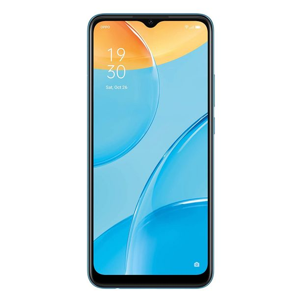 Oppo CPH2185 A15 (3 GB, 32 GB, Mystery Blue) offer at ? 10990