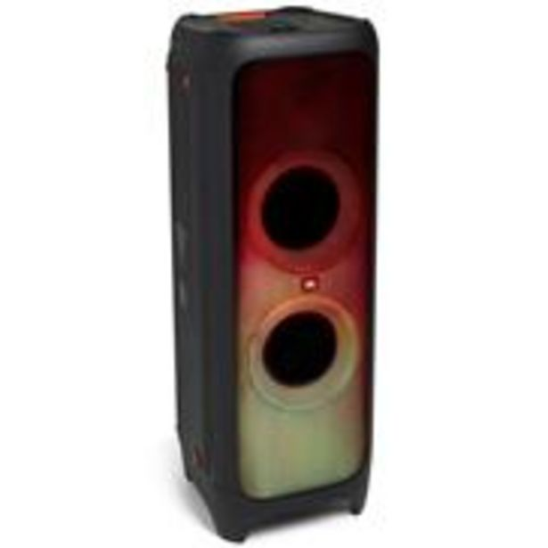 JBL PartyBox 1000 Bluetooth Powerful Portable Party Speaker offer at ? 70999