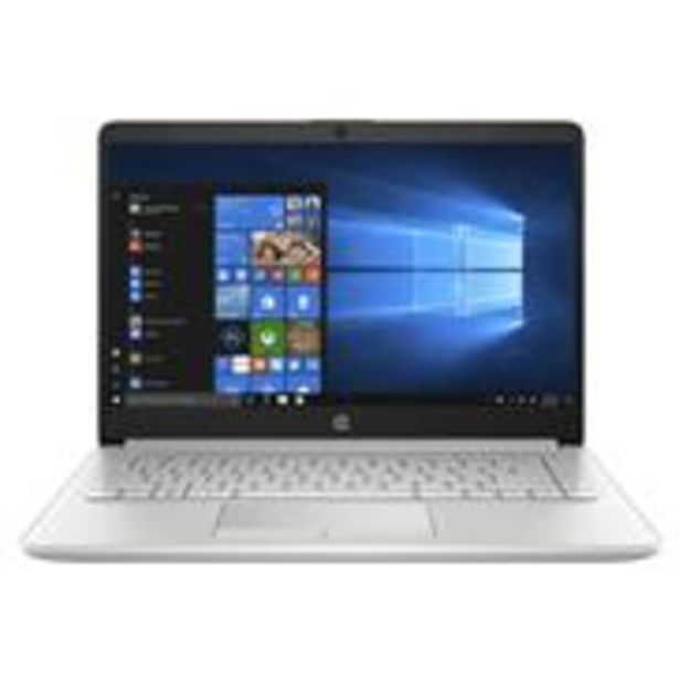 HP 14S-CF3006TU Laptop (Core i3-1005G/4GB RAM/1TB HDD/14 (35.60 cm)/Integrated Graphics/Win 10) offer at ? 36201