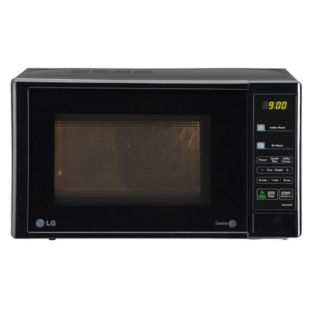 LG MS2043DB Microwave Oven offer at ? 5490