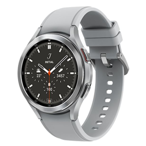 Galaxy Watch4 Classic LTE (46mm) offer at ? 39999