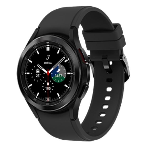Galaxy Watch4 Classic Bluetooth (42mm) offer at ? 31999