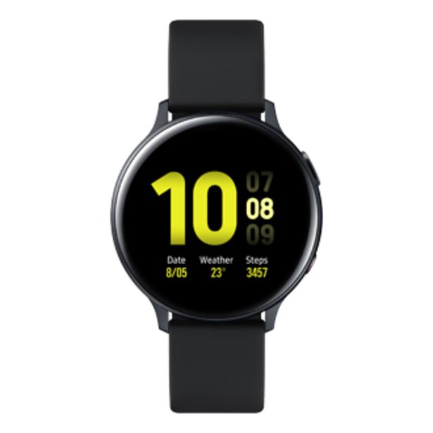 Galaxy Watch Active2 4G (Aluminum) offer at ? 18990