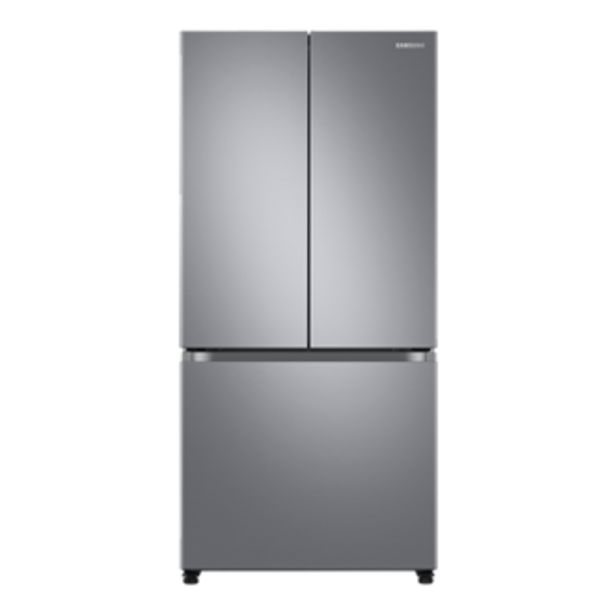 580L Twin Cooling  Plus™ French Door Refrigerator RF57A5032SL<br> offer at ? 76500