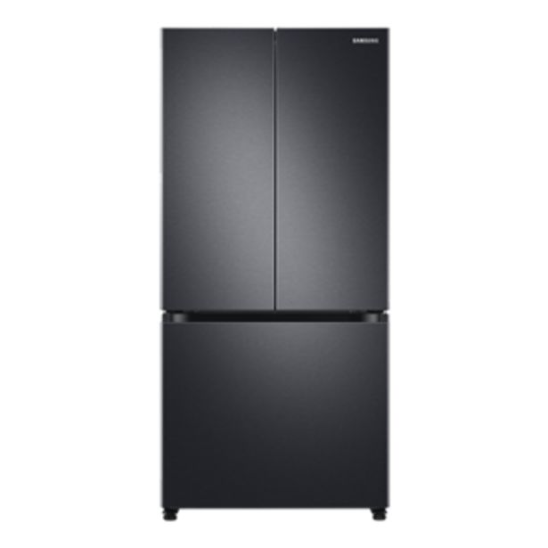 580L Twin Cooling  Plus™ French Door Refrigerator RF57A5032B1 offer at ? 78990