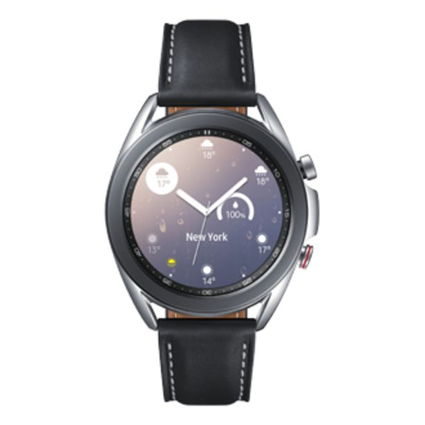 Galaxy Watch3 LTE (41mm) offer at ? 34490