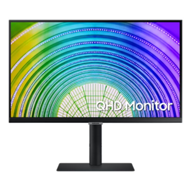 """61cm (24"""") High Resolution Monitors with AMD freeSync offer at ? 26390"""