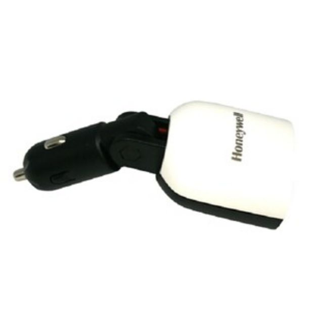 Honeywell LED Car Charger 3.4 Amp 2 USB offer at ? 999