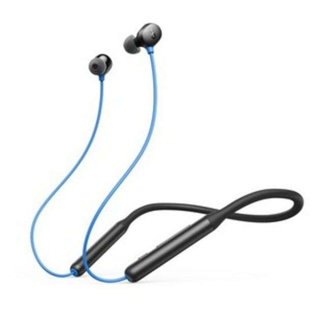Anker Bluetooth Headset Soundcore R500 Blue offer at ? 1499