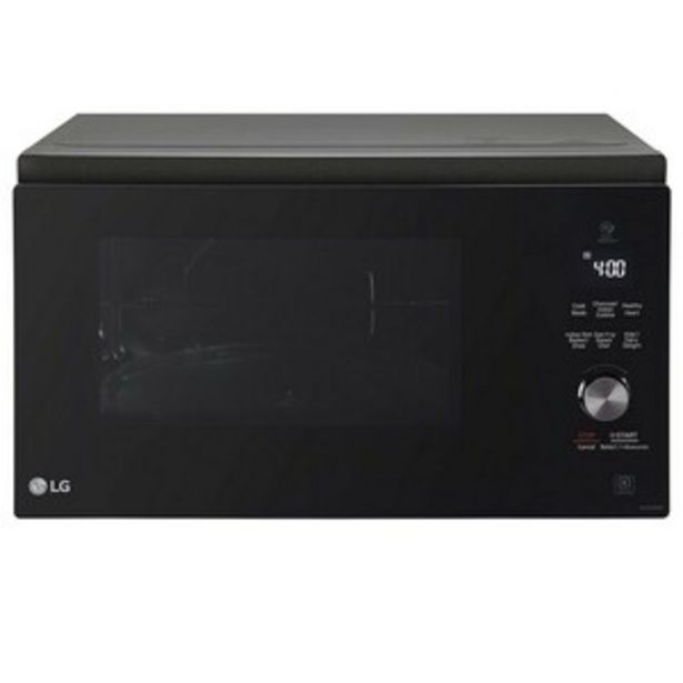 LG Microwave Oven All In One MJEN326SF 32Ltr offer at ? 24599