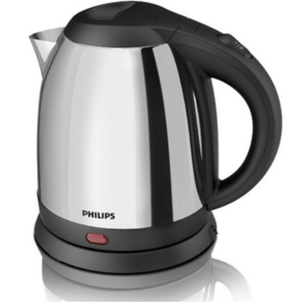 Philips Electric Kettle HD9303 1.2 Ltr offer at ? 2099