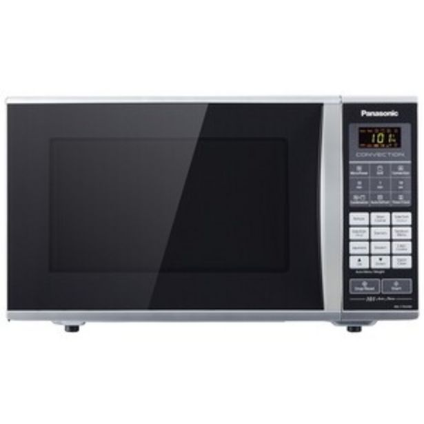 Panasonic Microwave Oven NN-CT644M 27 Ltr offer at ? 13900