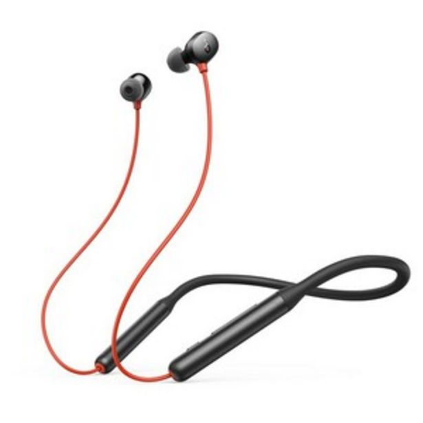 Anker Bluetooth Headset Soundcore R500 Red offer at ? 1499