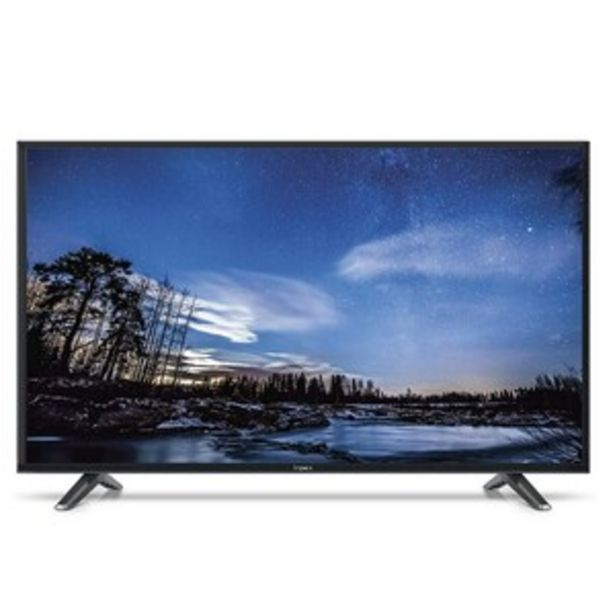 Impex HD LED TV Gloria AY20 40'' offer at ? 15900