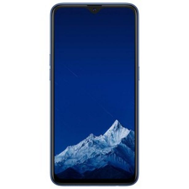 Oppo A11K 2GB/32GB Deep Blue offer at ? 8990
