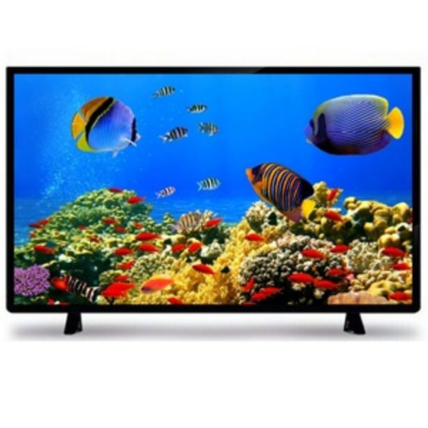 """Impex HD LED TV Gloria 31.5"""" offer at ? 12900"""