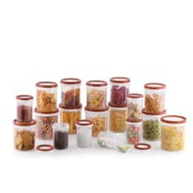 Easy Spin Containers With Box offer at ? 499