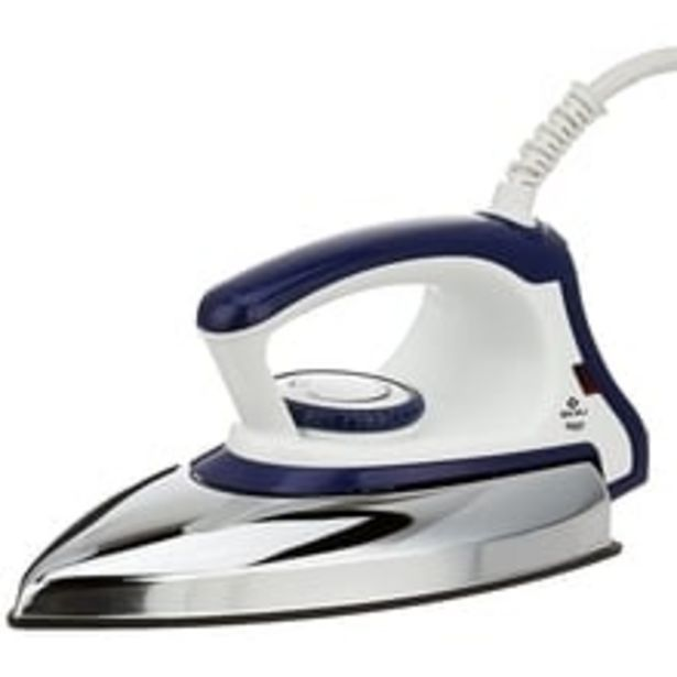 Iron - Dry Majesty Dx 11 offer at ? 599