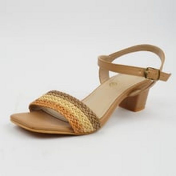 Womens Sandals Beige offer at ? 799